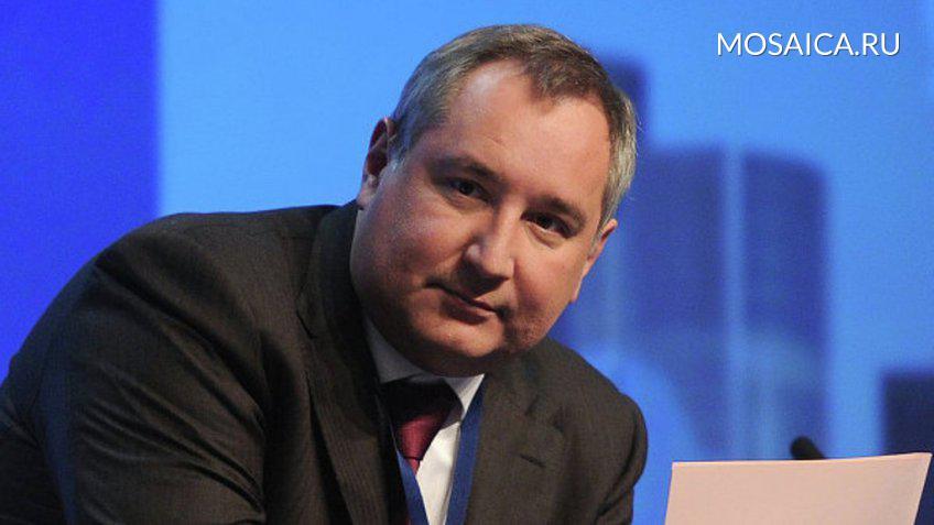 Сегодня Ульяновск посетит вице-премьер Дмитрий Рогозин