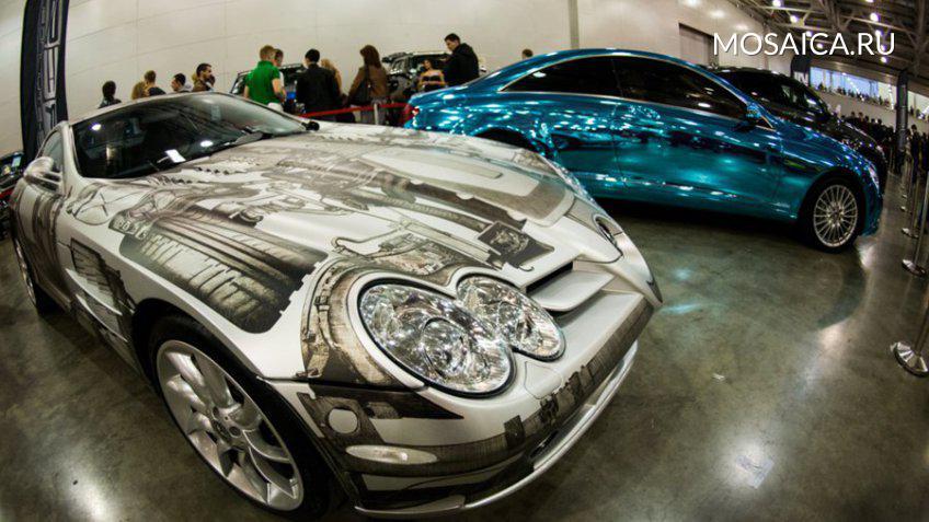Спроектирован новый регламент согласования изменений конструкции авто