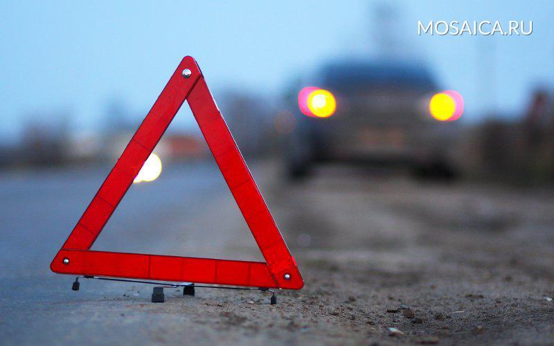 ДТП вНовоспасском районе: шофёр умер наместе инцидента