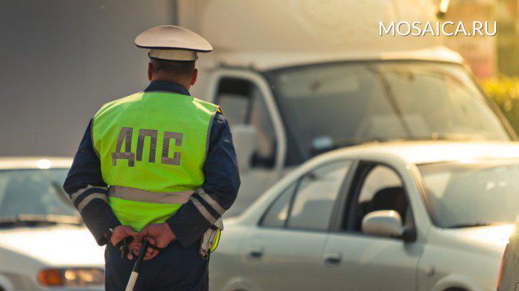 Минтрансу поручили внести изменения в Правила дорожного движения
