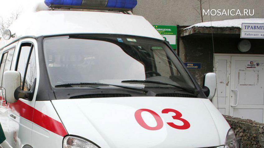 Женщина наиномарке сбила пешехода-нарушителя вЗасвияжье