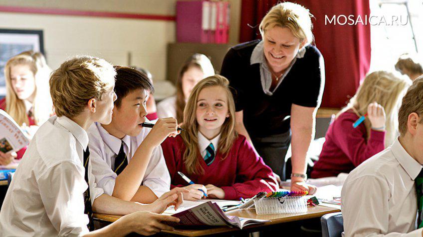 Руководство может увеличить финансирование строительства школ в областях в нынешнем 2017-ом году