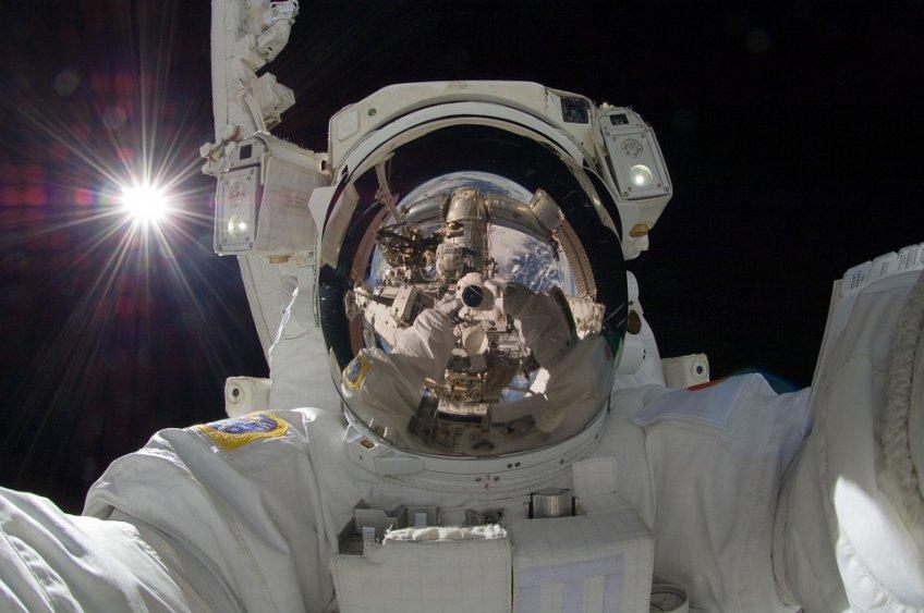 «Волонтеры Победы» провели квест вчесть Дня космонавтики в77 областях РФ