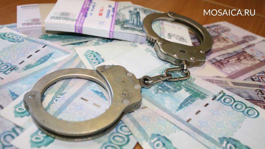 Группа полицейских вымогала синостранца взятку заперегруз