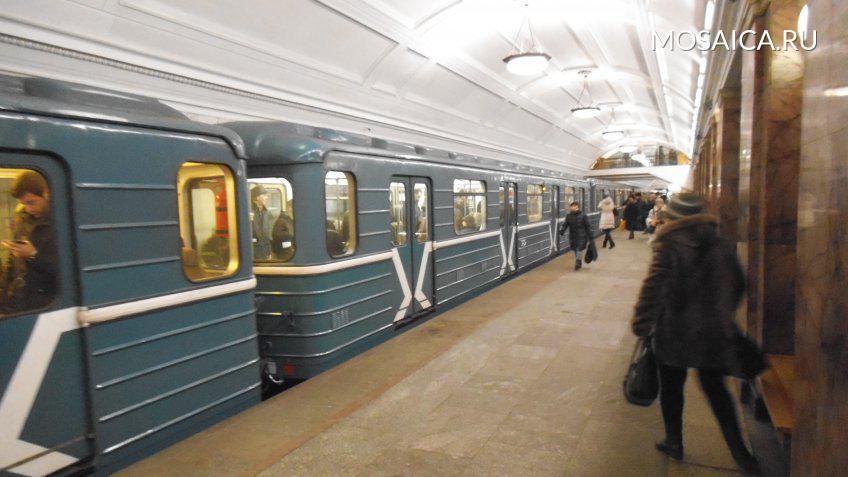 Внеплановую проверку метрополитена Петербурга продлили доконца весны
