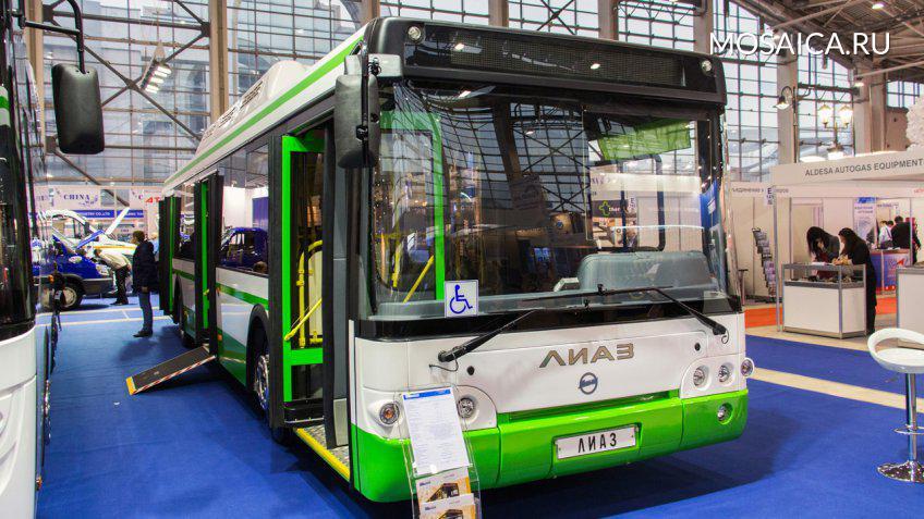 Автобусный завод «ЛиАЗ» примет участие в выпуске автомобилей «Кортеж»