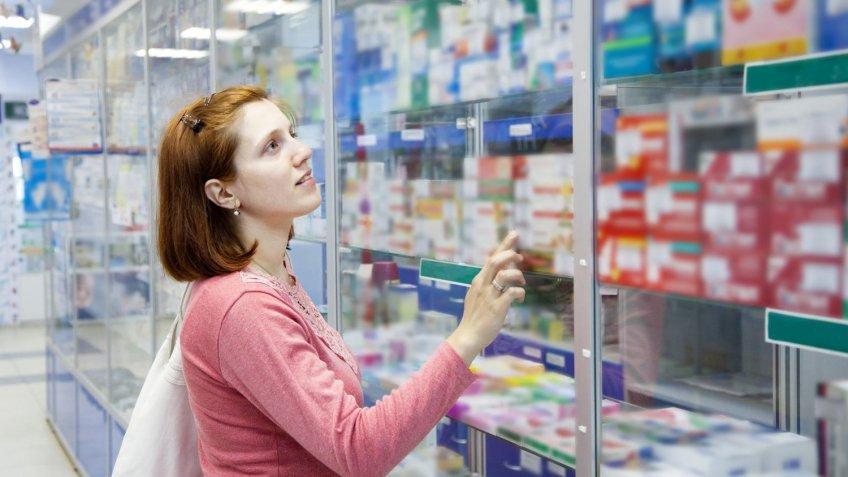 Минздрав предлагает бесплатно раздавать россиянам лекарства
