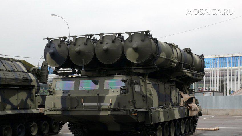 Совбез объявил обоснащении армии актуальным для нашего времени вооружением на42%