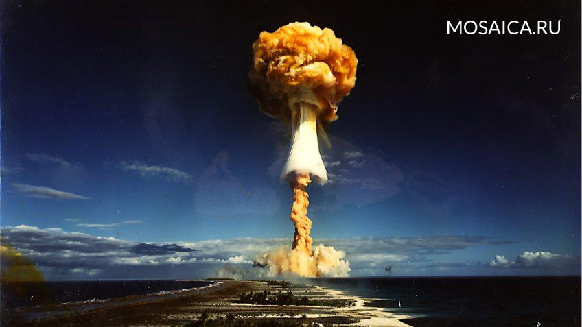 Жители России несчитают ядерную программу КНДР угрозой для РФ— Социологи