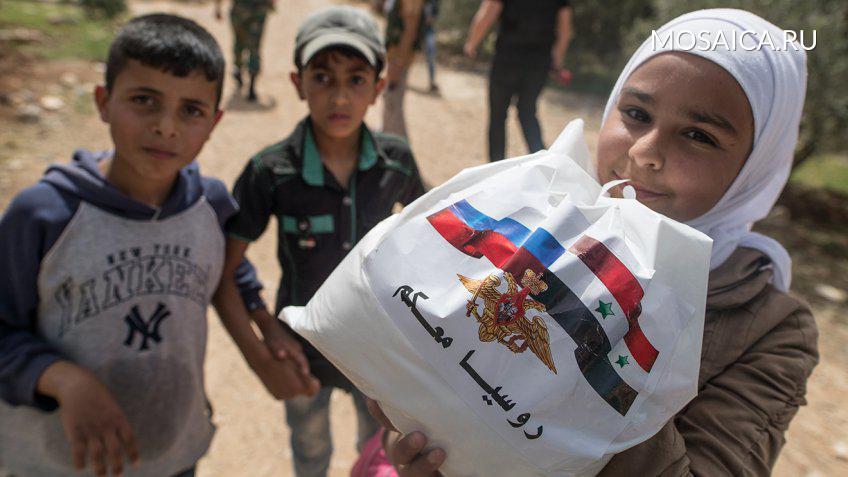 Деньги, сэкономленные на закупке цветов Патриарху, направят пострадавшим Сирии