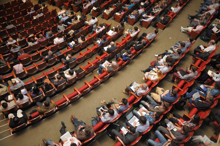 ВМосковской области стартовал 1-ый семинар для начальников школ
