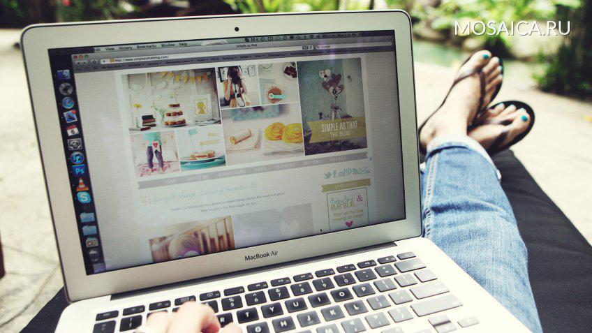 В государственной думе может появиться совет блогеров