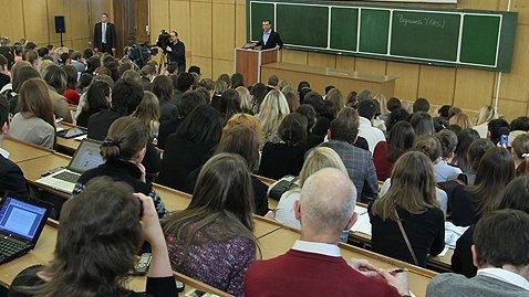 Медведев предложил сделать российское образование статьёй экспорта