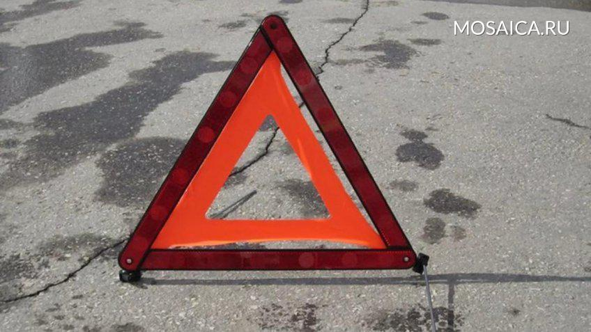 ВУльяновске нетрезвый шофёр маршрутки протаранил 4 автомобиля