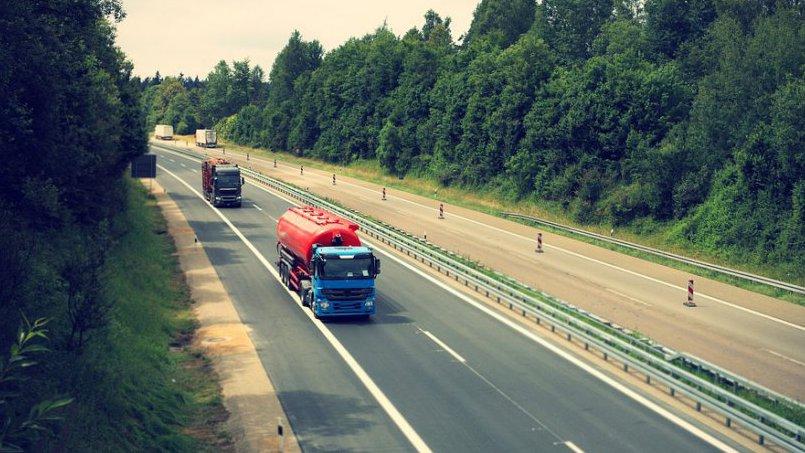 В Российской Федерации заработал тестовый режим оплаты проезда одним транспондером навсех трассах