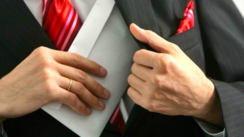 НАК: Тульская область вчисле лидеров поборьбе скоррупцией