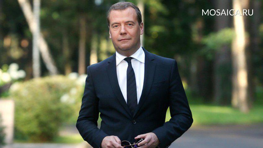 Д. Медведев сегодня посетит Ульяновск срабочим визитом