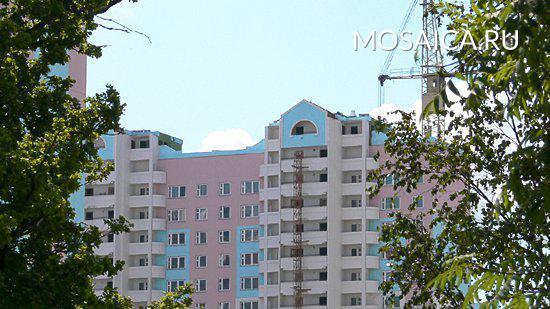Воронежской области иМордовии предстоит поделить 600 млн руб.  нажилищное строительство