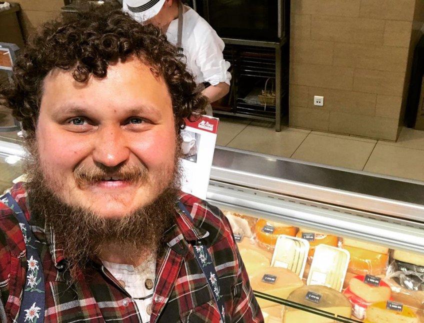 Олег Сирота: Устаревшие санитарные нормы мешают развитию сыроварен