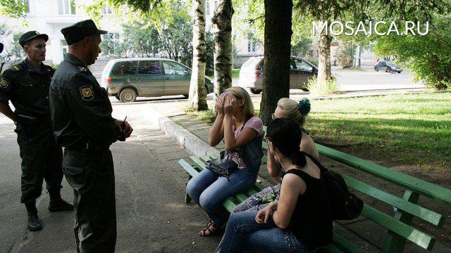 Выпил— вдиспансер! Запиво наскамейке граждан России отправят напринудительное лечение