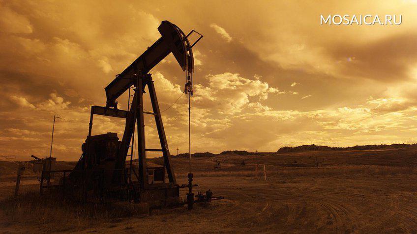 «Роснефть» открыла месторождение нефти вАрктике