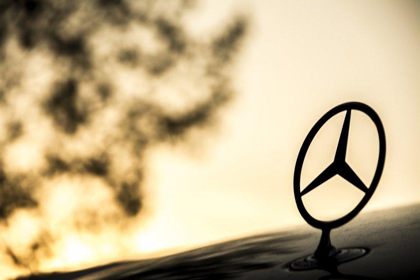 В Московской области заложен первый камень завода Mercedes Предприятие сможет выпускать около 20–25 тыс. автомобилей в год