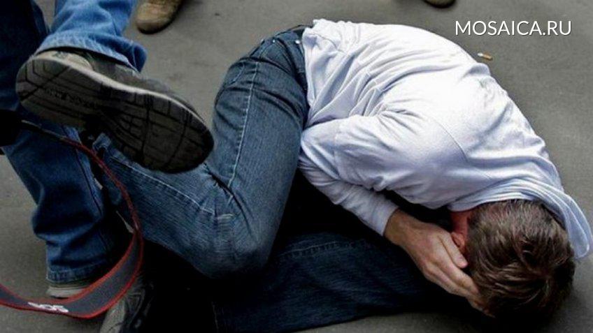 Ульяновец избил доской приезжего, требуя денежных средств запарковку машины