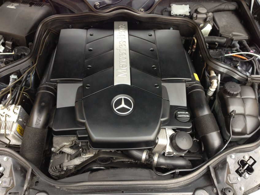 Benz и«КАМАЗ» начали строительство общего  завода