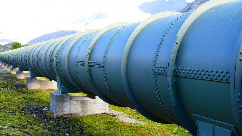 Польша остановила получение русского газа— Неустроило качество