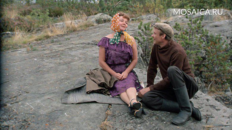 Советские фильмы нателевидении оказались вразы популярнее актуальных насегодняшний день