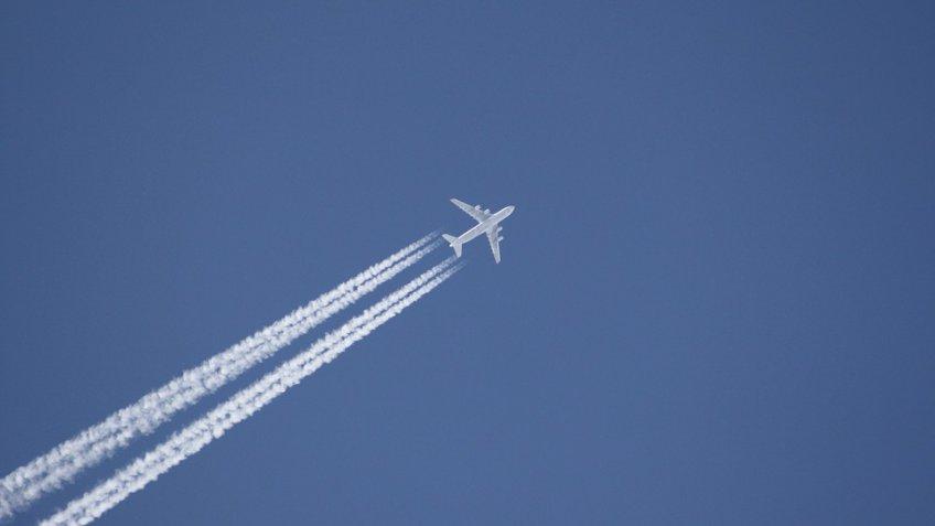 Минтранс фиксирует задержки чартерных рейсов у русских авиакомпаний