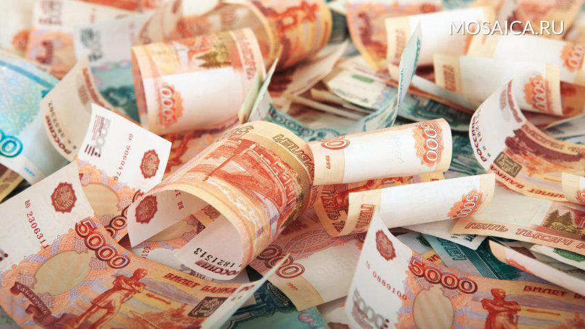 Роструд погасил задолженностей по заработной плате на7,5 млрд руб.