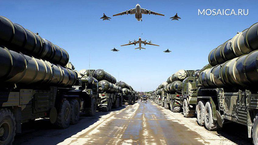 Жители России изумили выбором стран, которые считают источниками военной угрозы