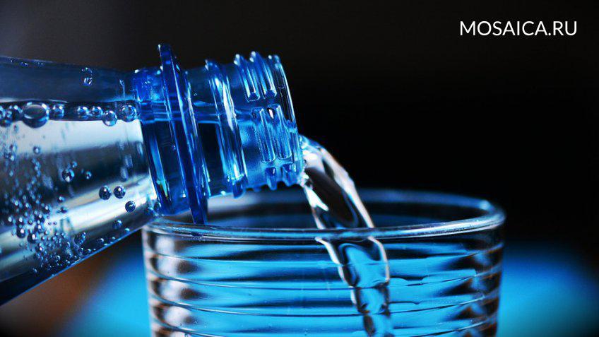 В Российской Федерации подросла смертность из-за некачественной воды