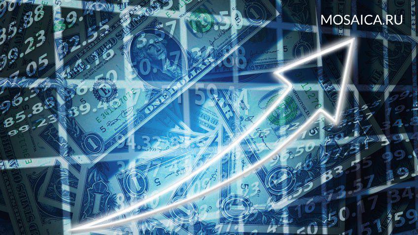 Мировой долг обновил исторический максимум в $217 трлн