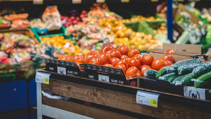 Скачков цен на российские продукты не предполагается — Минсельхоз