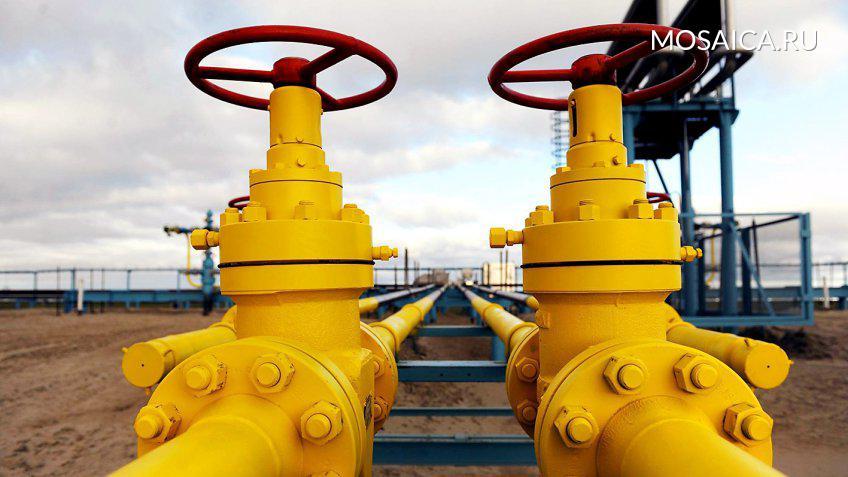 Bloomberg предрек рост зависимости Германии от русского газа
