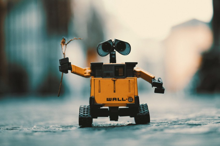ВПодмосковье может пройти фестиваль роботов