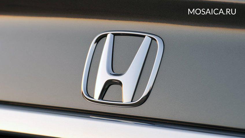 Новый Хонда CR-V появился у русских дилеров