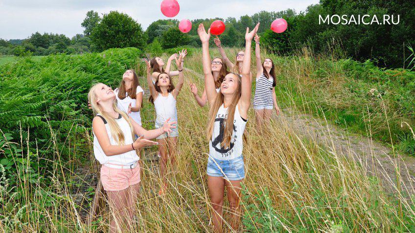 Рост численности молодых людей ожидается в Российской Федерации к 2030-ому