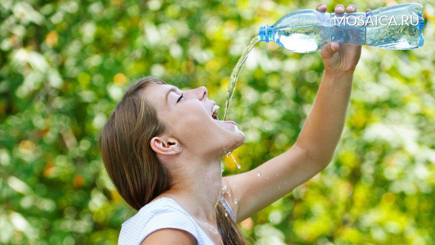 МЧС рекомендовало ульяновцам невыходить издома из-за сильной жары