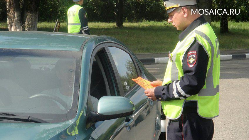 Вульяновской государственной автоинспекции поведали, где ввыходные будут ловить нетрезвых водителей