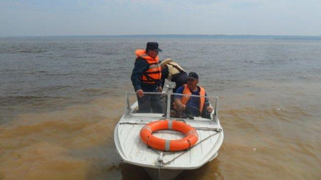рыбалка бери  ивановском заливе ульяновск