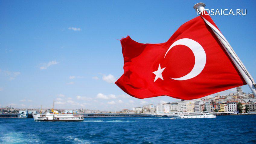 Турецкий Бодрум встряхнуло мощное землетрясение