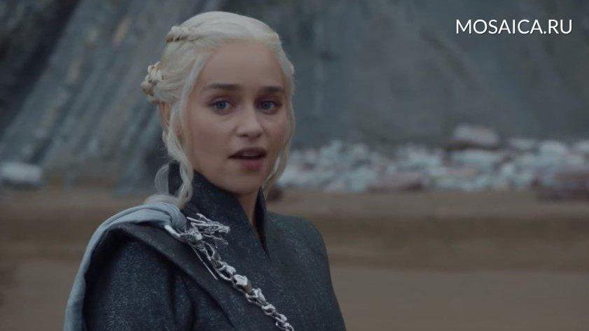 Канал HBO предлагал хакерам 250 тыс. долларов заукраденные сценарии «Игры престолов»