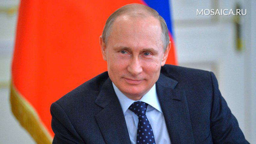Владимир Путин может посетить Ульяновск вовремя форума «Россия— спортивная держава»