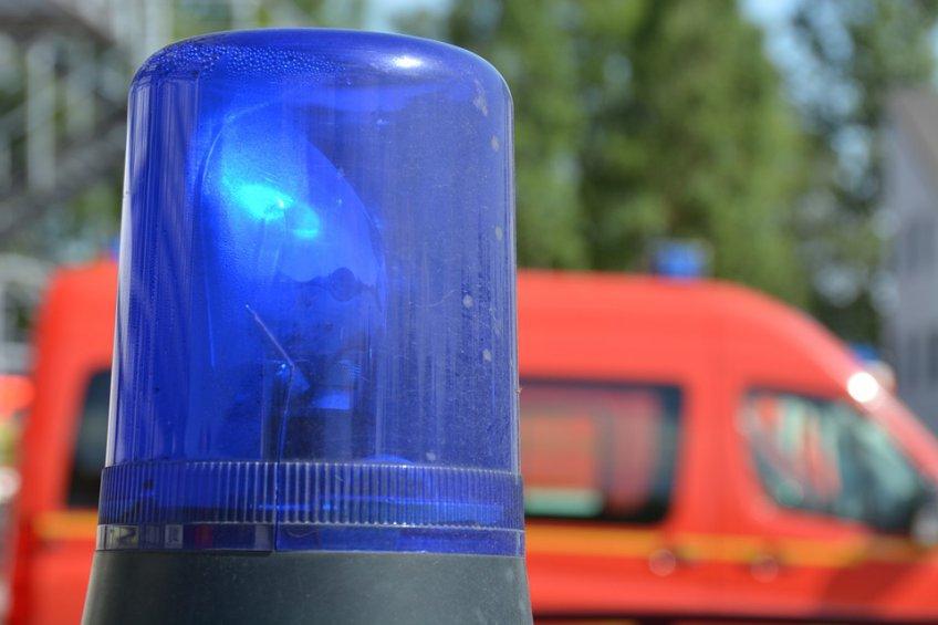 ВПодмосковье двухлетний ребенок умер под колесами машины, которой управлял его отец