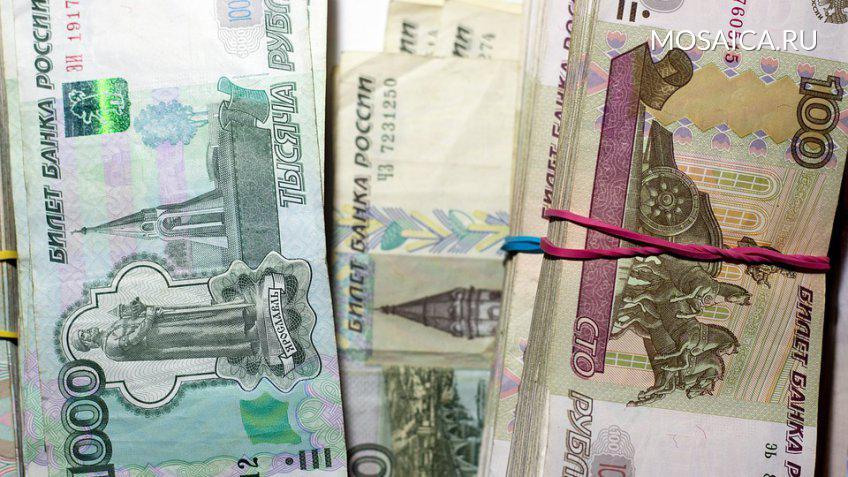 Цены в РФ стали расти в 5 раз скорее