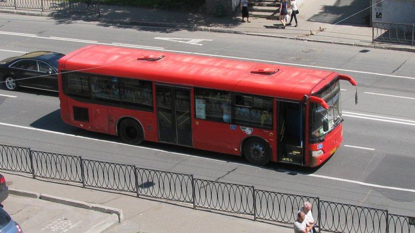 Проверки государственной автоинспекции выявили масштабные нарушения при эксплуатации пассажирских автобусов— МВДРФ