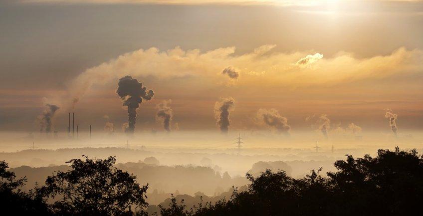 Вмосковском воздухе зафиксировано четырехкратное превышение уровня сероводорода